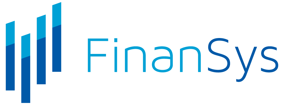 FinanSys Logo in Colour